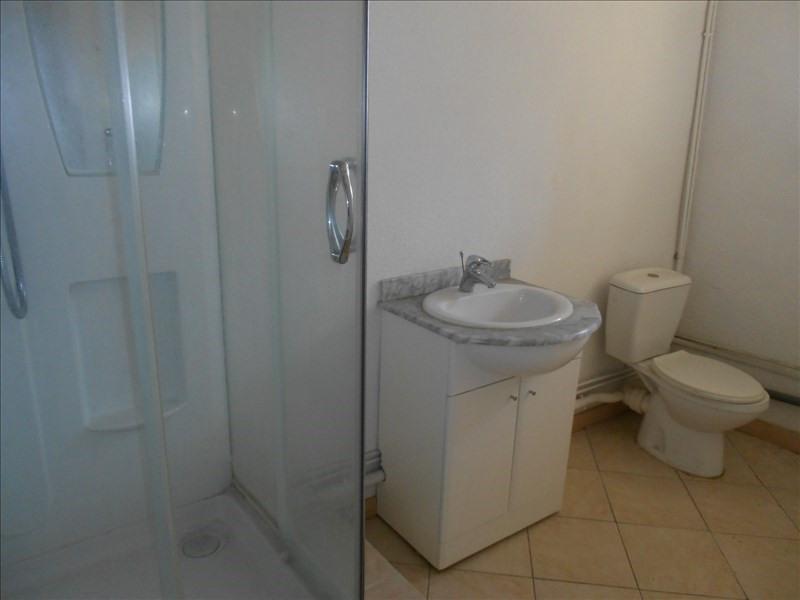 Vente appartement Lodeve 50000€ - Photo 3