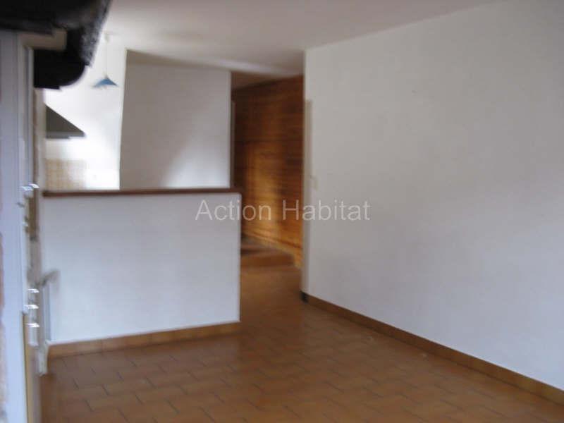 Vente maison / villa Najac 73500€ - Photo 5