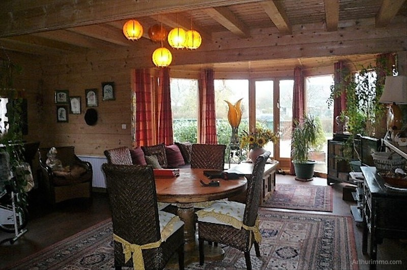 Vente maison / villa Tracy sur loire 159 000€ - Photo 3