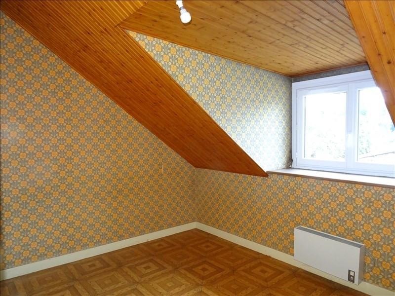 Sale house / villa St brieuc 75000€ - Picture 7