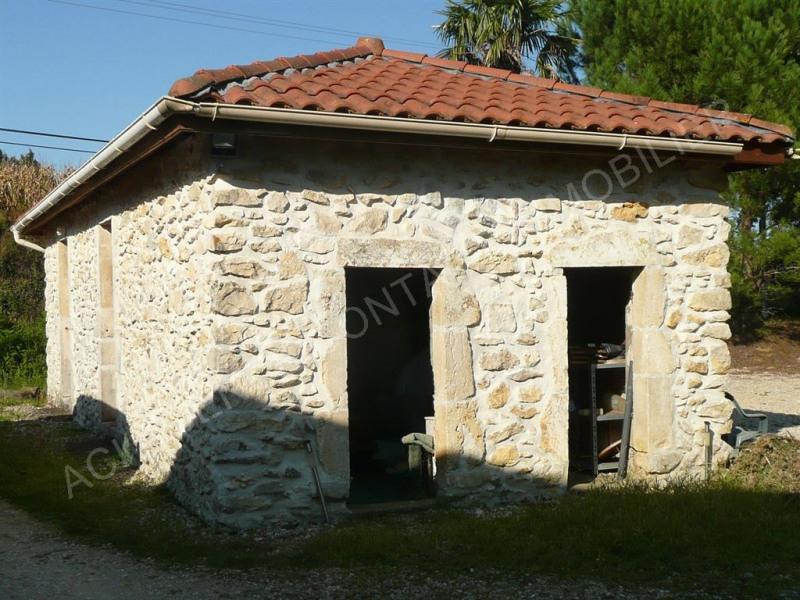 Sale house / villa St sever 195000€ - Picture 10