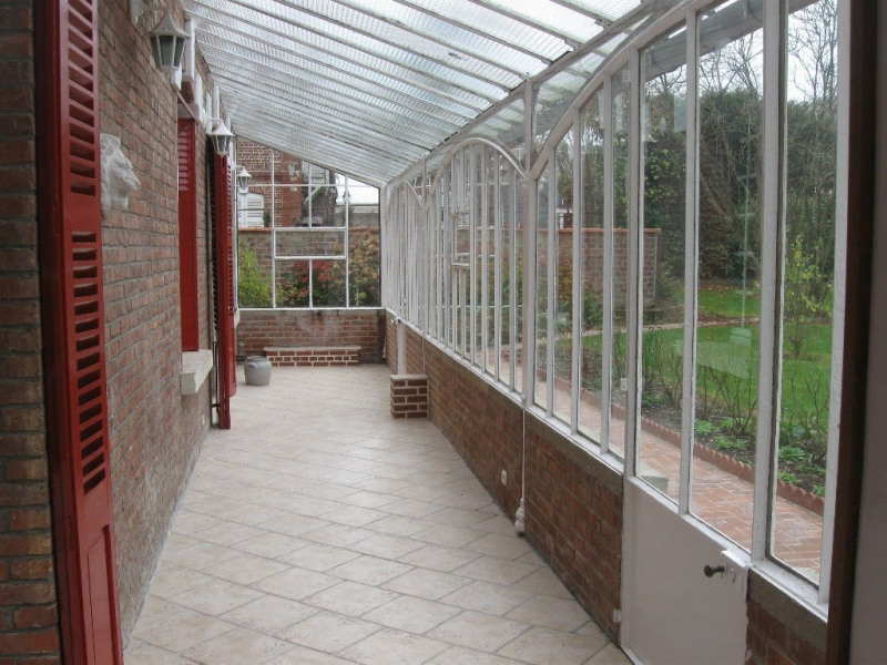 Sale house / villa Crevecoeur le grand 334000€ - Picture 5