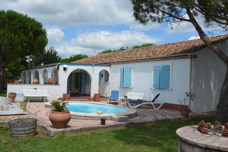 Sale house / villa Labruguiere 290000€ - Picture 1