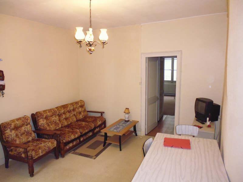Vente appartement Poitiers 49900€ -  3