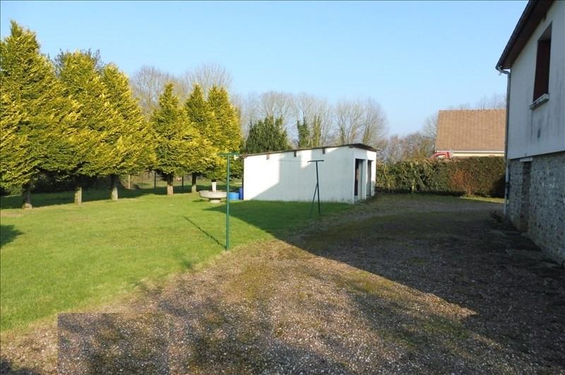 Vente maison / villa Tourouvre 80000€ - Photo 3