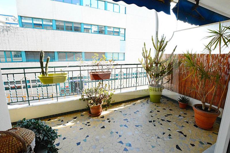 Vente appartement Nice 270000€ - Photo 2