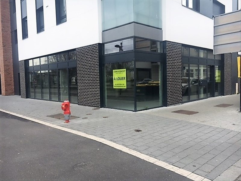 Rental shop Strasbourg 2890€ HT/HC - Picture 2