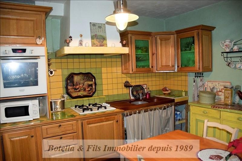 Vente maison / villa Bagnols sur ceze 133000€ - Photo 5