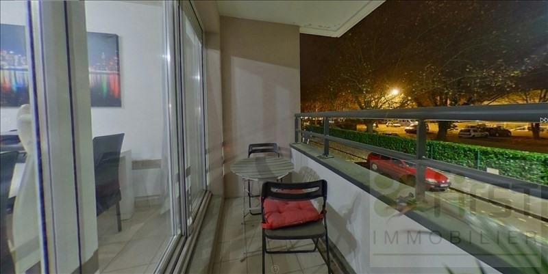 Vente appartement Annemasse 161000€ - Photo 4
