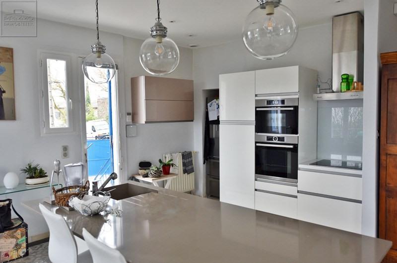 Deluxe sale house / villa Saint didier au mont d'or 820000€ - Picture 5