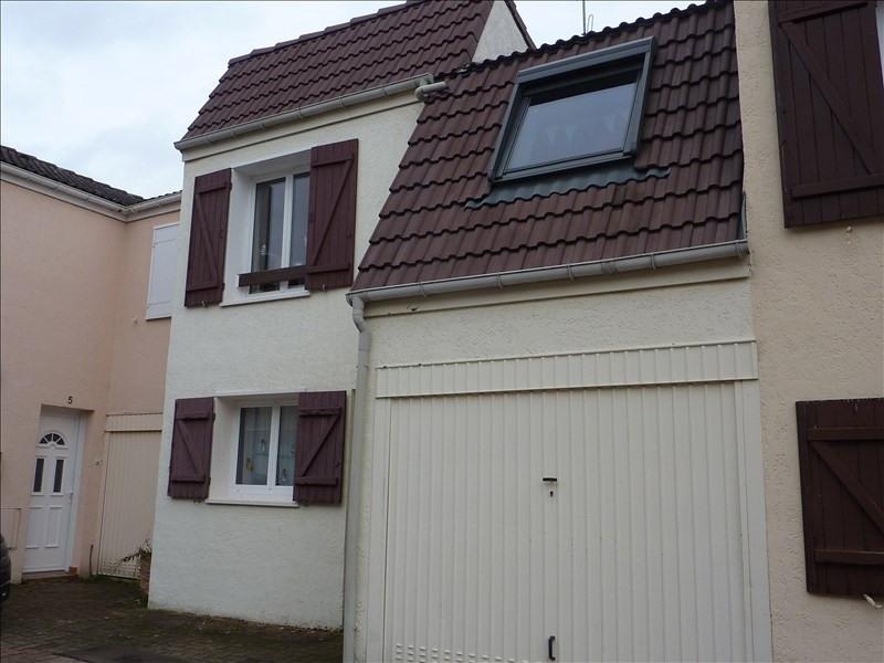 Sale house / villa Bures sur yvette 325000€ - Picture 2