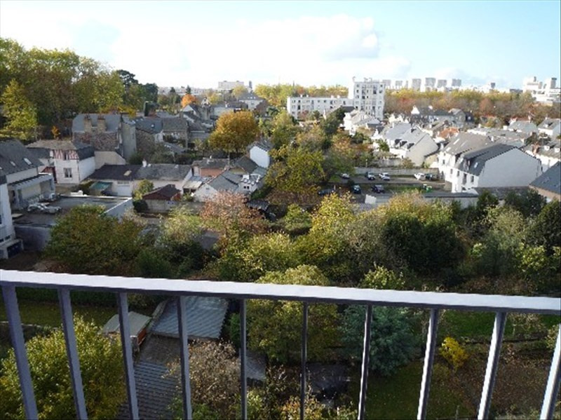 Location appartement Rennes 665€ CC - Photo 1