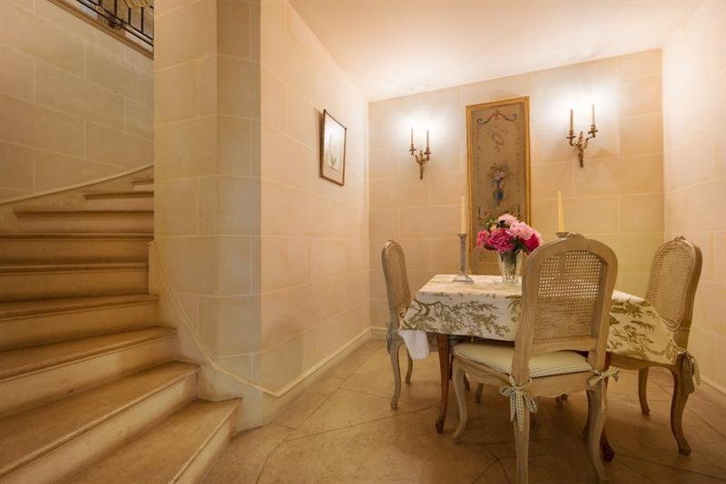 Verkoop van prestige  appartement Paris 8ème 12500000€ - Foto 17