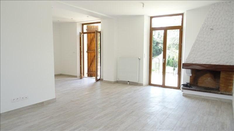 Sale house / villa Saintry sur seine 284000€ - Picture 1