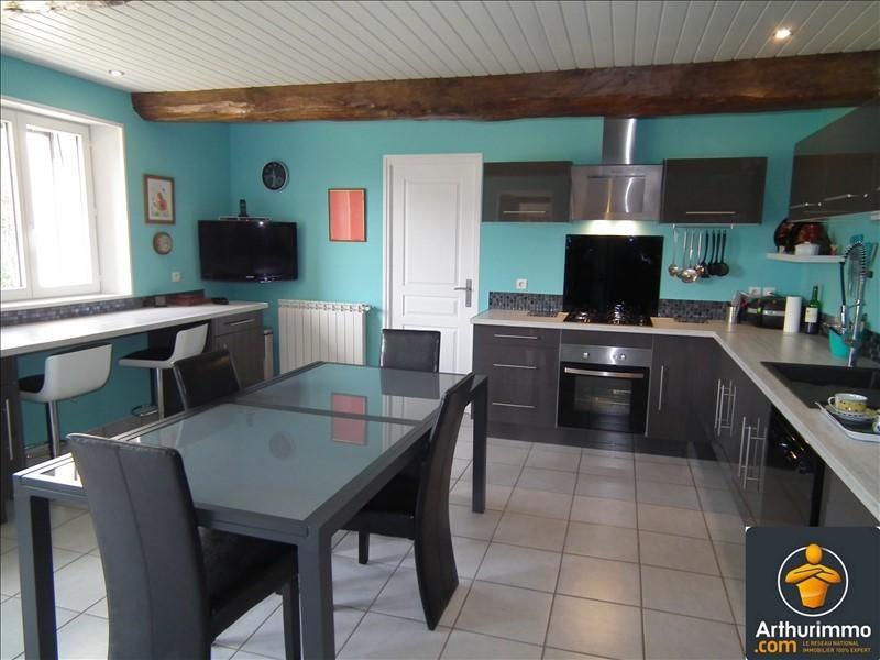 Vente maison / villa Matha 216275€ - Photo 6