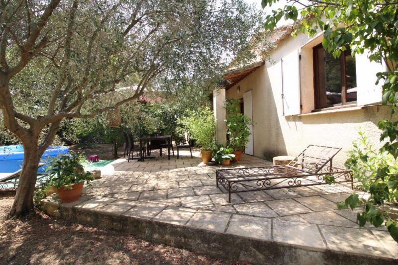 Vente maison / villa Rodilhan 294750€ - Photo 12