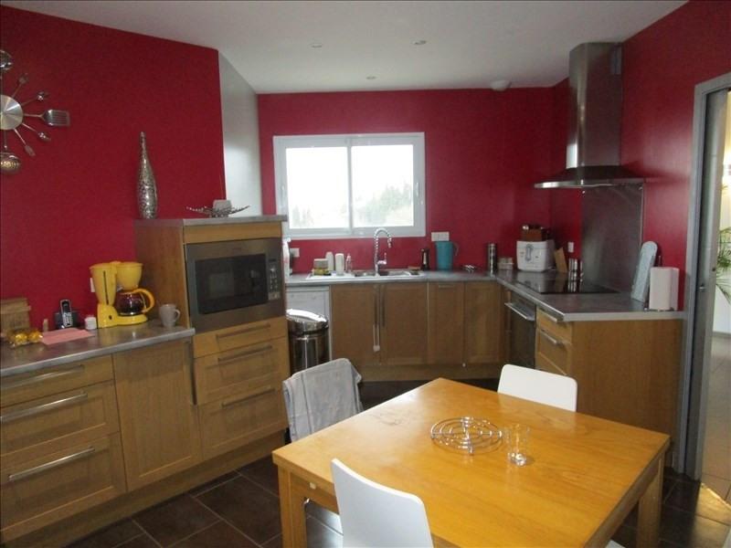 Vente maison / villa Carcassonne 269000€ - Photo 2