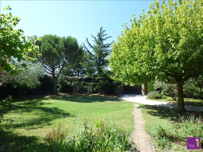 Vente maison / villa Bagnols sur ceze 400000€ - Photo 10