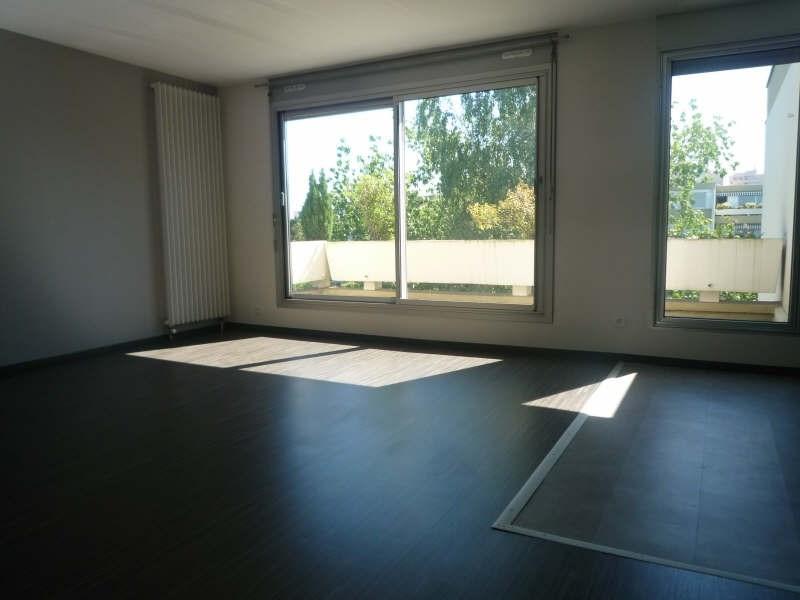 Rental apartment Moulins 715€ CC - Picture 4