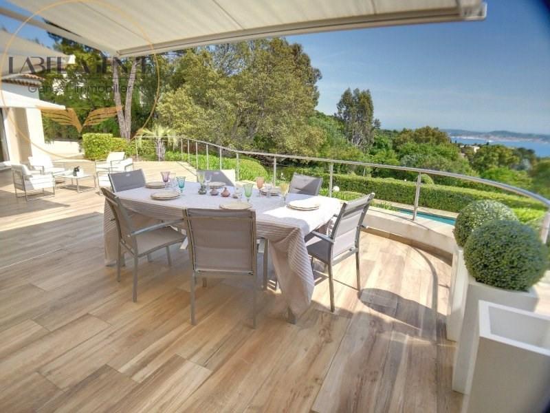 Deluxe sale house / villa Grimaud 1780000€ - Picture 3