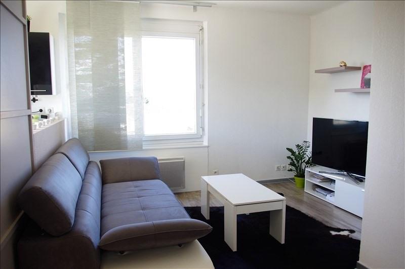 Vente appartement Le pontet 113000€ - Photo 2