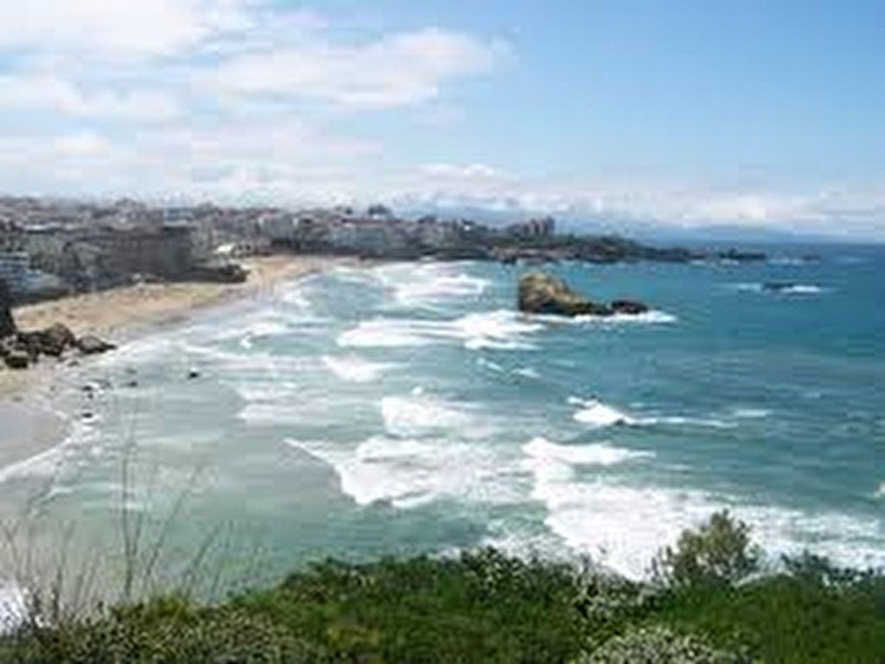 Vente Local commercial Biarritz 0