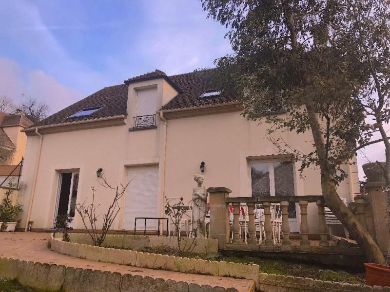 Vente maison / villa Cormeilles en parisis 543000€ - Photo 1