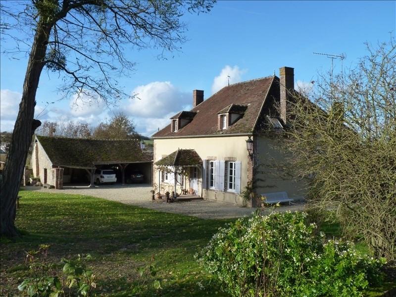 Sale house / villa Charny oree de puisaye 295000€ - Picture 2