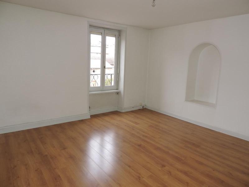 Location appartement Amplepuis 455€ CC - Photo 1
