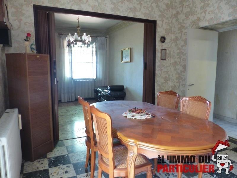 Vente maison / villa Marseille 15 275000€ - Photo 4