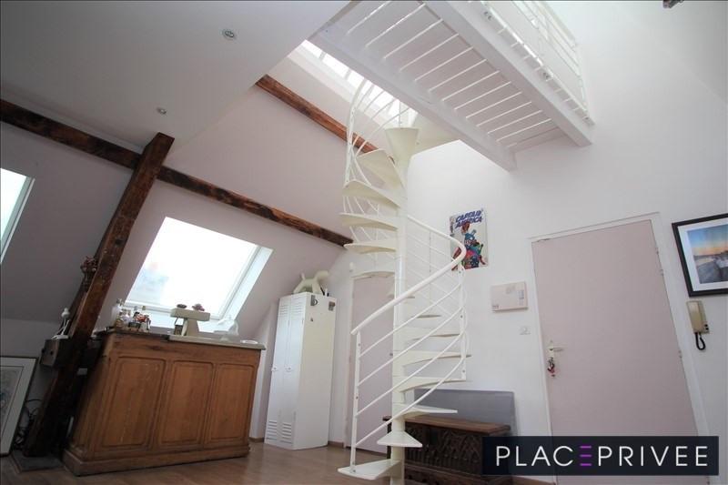Sale apartment Nancy 275000€ - Picture 2