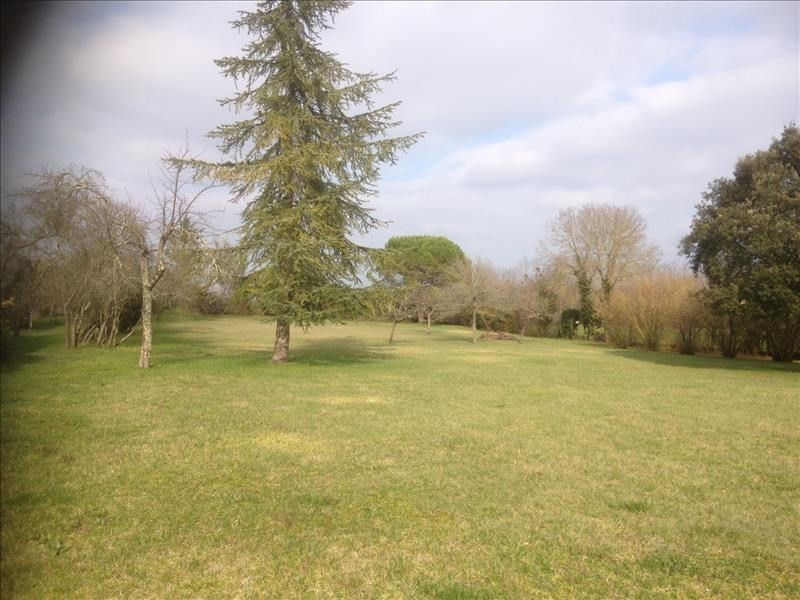 Vente maison / villa Brives sur charente 310 300€ - Photo 3