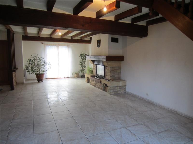 Vente maison / villa Ribecourt dreslincourt 249000€ - Photo 2