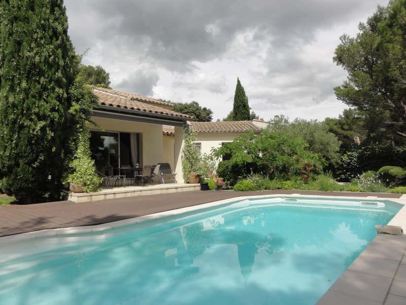 Immobile residenziali di prestigio casa Villeneuve les avignon 695000€ - Fotografia 1