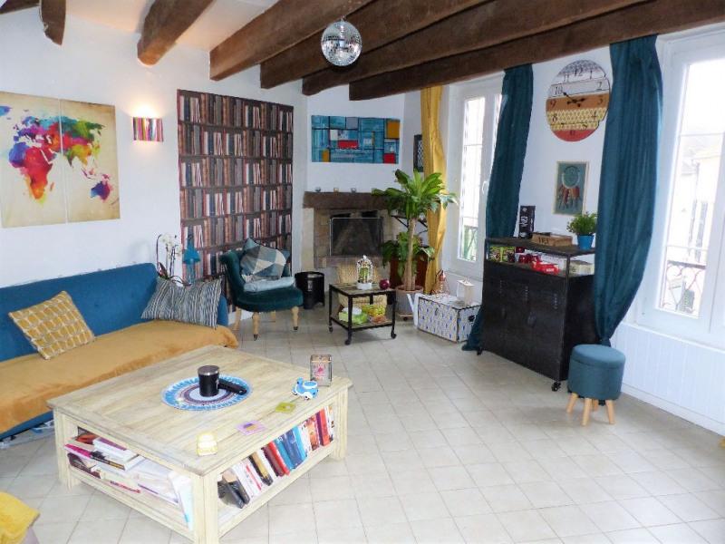 Vente appartement Pontoise 174000€ - Photo 2