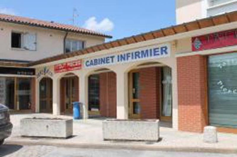 Vente local commercial Jons 110 000€ - Photo 2