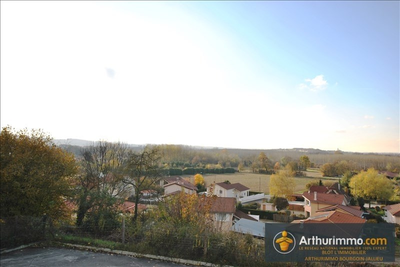 Vente maison / villa Bourgoin jallieu 375 000€ - Photo 10