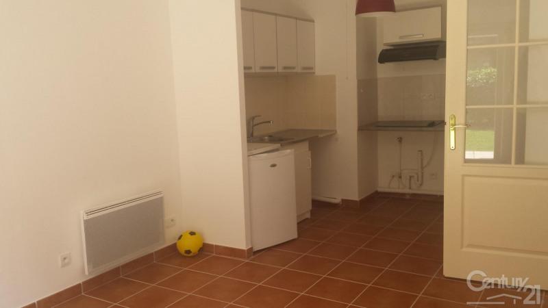 Sale apartment Deauville 177000€ - Picture 4