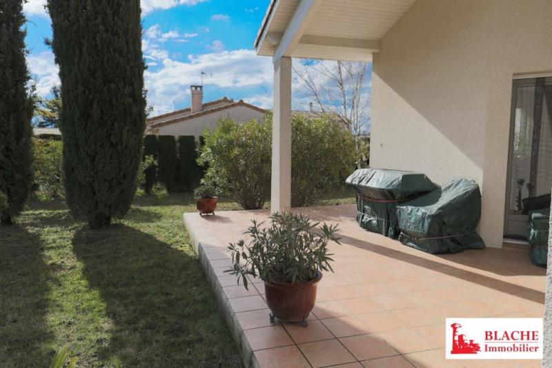 Sale house / villa Loriol-sur-drôme 280000€ - Picture 4