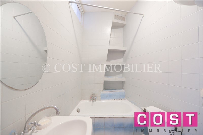 Verkoop  appartement Gennevilliers 143000€ - Foto 2
