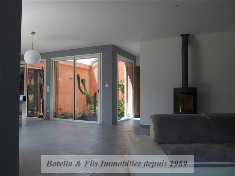 Venta  casa Laudun 425000€ - Fotografía 3