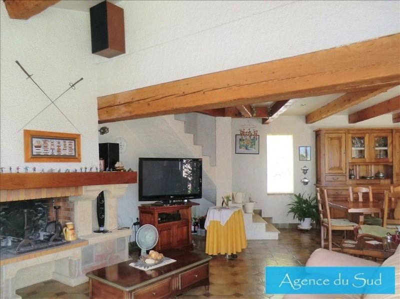 Vente de prestige maison / villa Carnoux en provence 560000€ - Photo 7