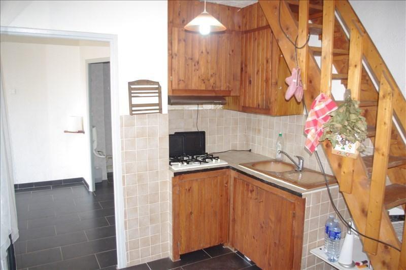 Rental apartment Bessens 380€ CC - Picture 3