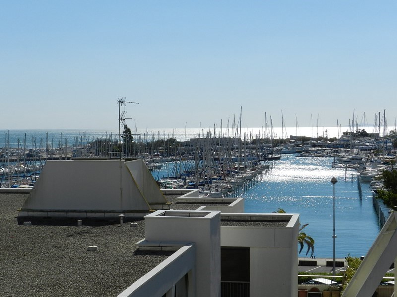 Location vacances appartement La grande motte 325€ - Photo 9