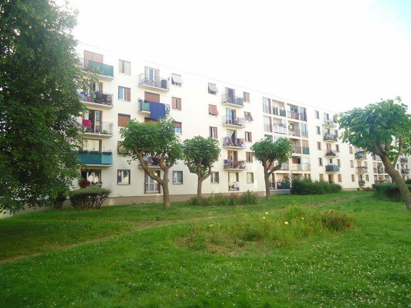 Vente appartement Garges les gonesse 118000€ - Photo 1