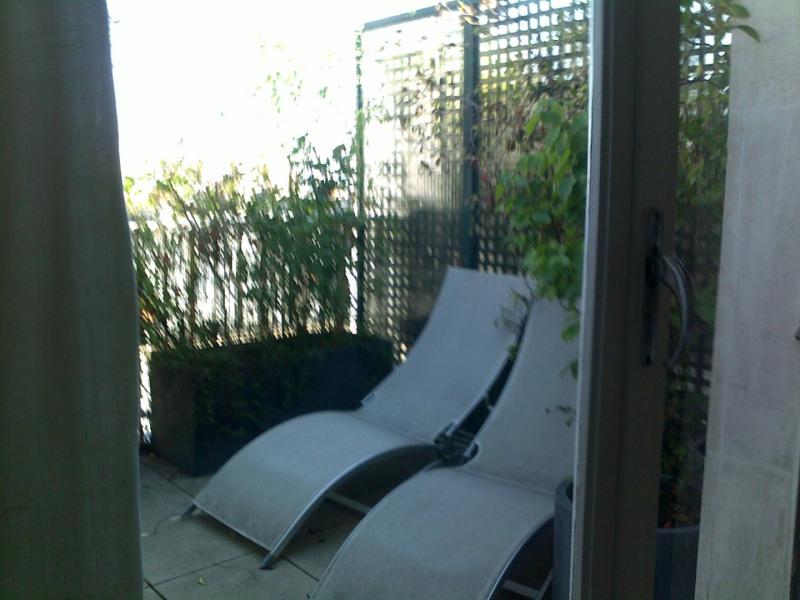 Location appartement Paris 17ème 2930€ CC - Photo 1