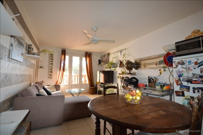 Sale apartment St aygulf 165 000€ - Picture 2