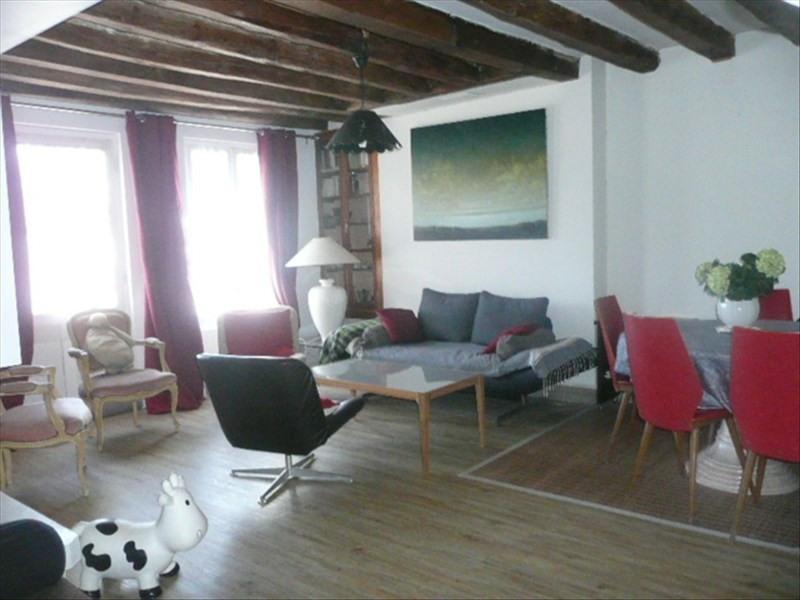 Sale house / villa Clemont 108000€ - Picture 2
