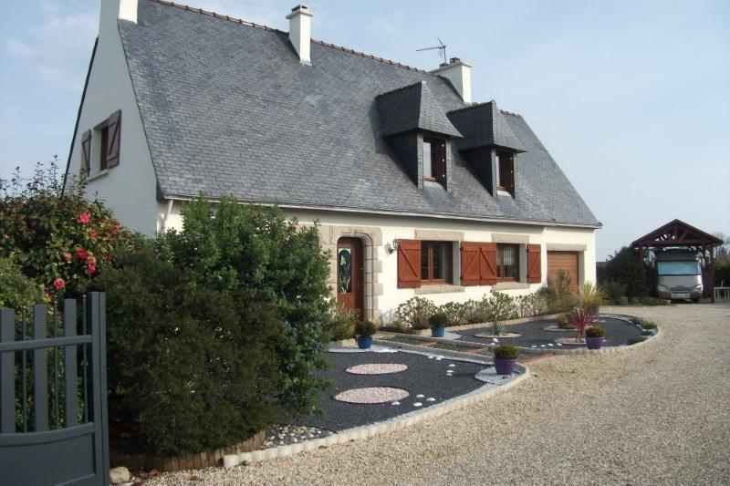 Vente maison / villa Esquibien 350480€ - Photo 10