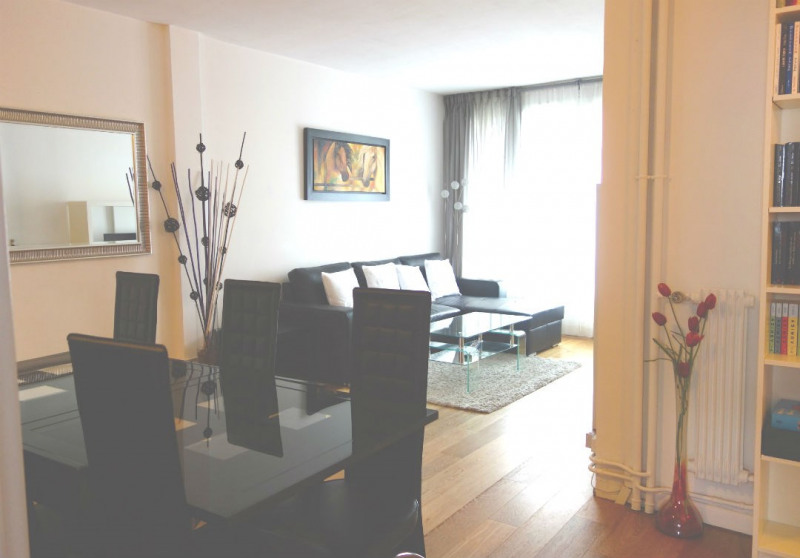 Rental apartment Fontainebleau 1 825€ CC - Picture 8